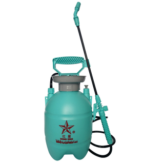 China Garden Sprayer Supplier
